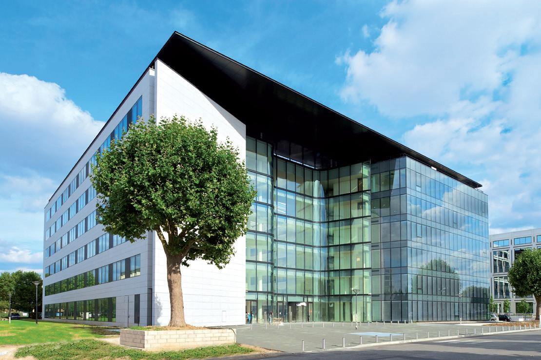 Ingitech accueil for Architecte 3d metier